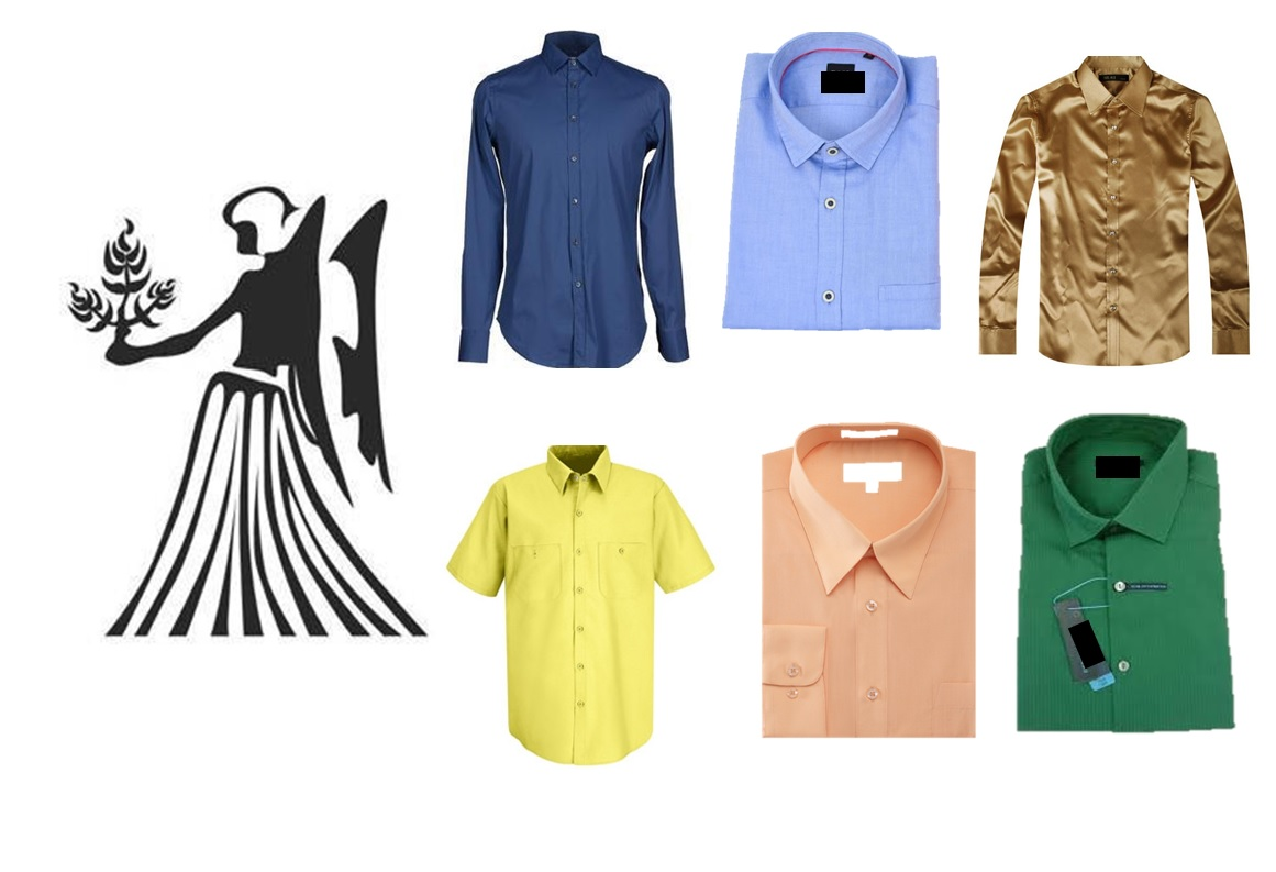 Zodiac Men 39 S Fashion What Is Your Lucky Color Huffpost
