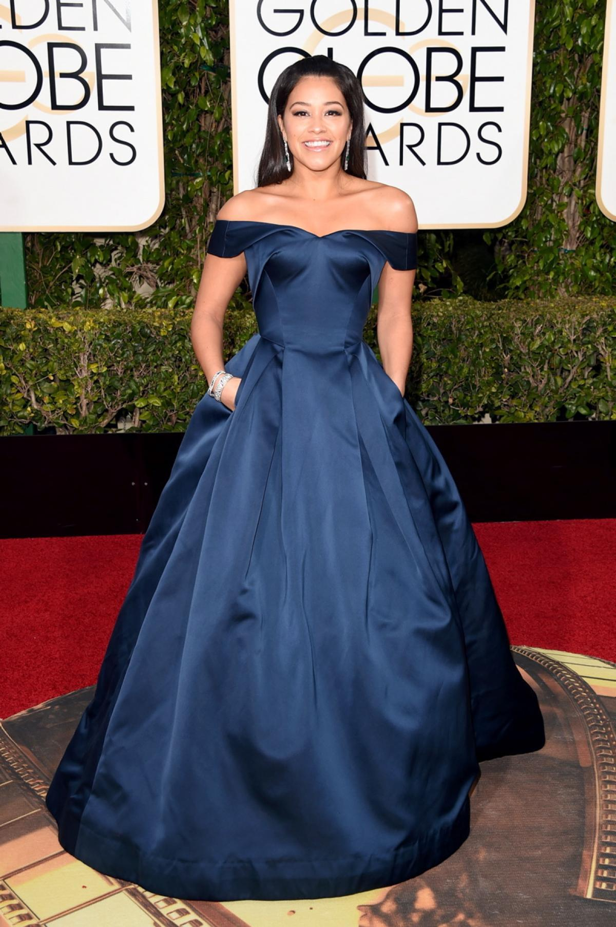 Golden Globe 2016: My Favorite Top Ten Red Carpet Dresses  The ...