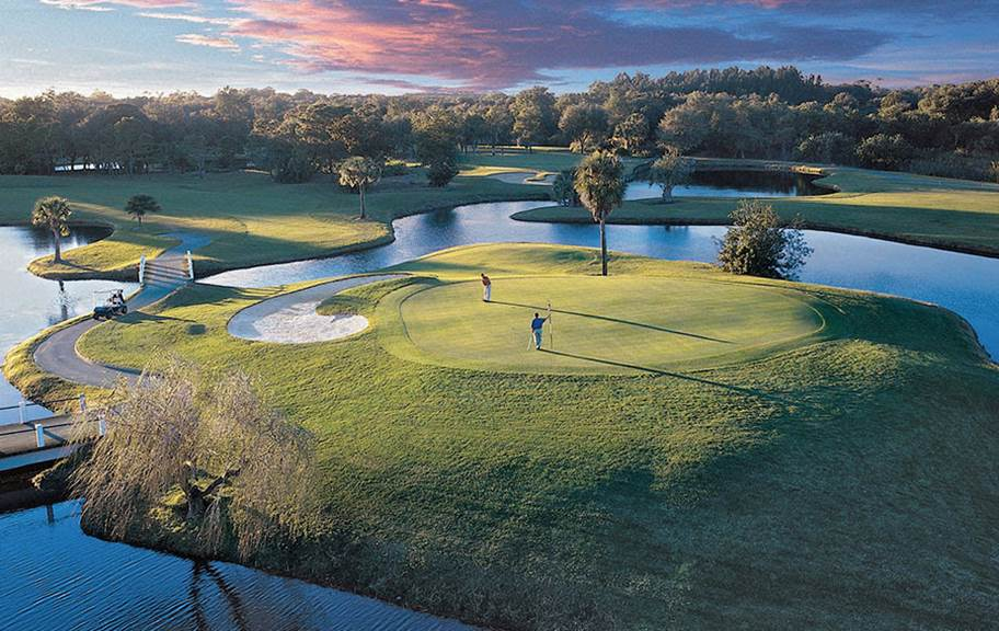 Innisbrook Resort And Spa Tampa